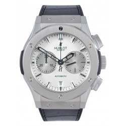 Hublot Classic Fusion Automatic 45mm Chronograph 521.NX.2610.LR