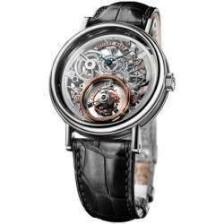Breguet Tourbillon Messidor 5335PT/42/9W6