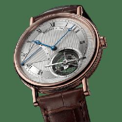Breguet Classique Complications 5377BR/12/9WU