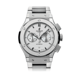 Hublot Classic Fusion Titanium Opalin Bracelet 541.NX.2610.NX