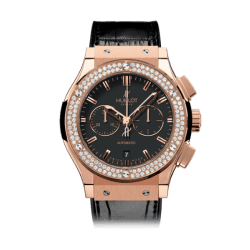 Hublot Classic Fusion Chronograph King Gold 541.OX.1180.LR.1104