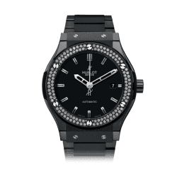 Hublot Classic Fusion Black Magic 542.CM.1170.CM.1104