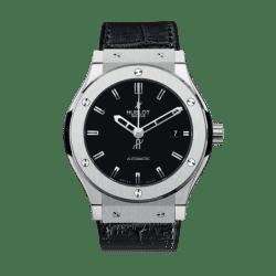 Hublot Classic Fusion Titanium 542.NX.1170.LR