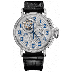 Zenith Pilot: Type 20 Tourbillon 45.2430.4035/79.C714