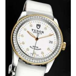 Tudor Glamour Date Watch 55023
