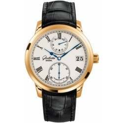 Glashutte Senator Chronometer 58-01-01-01-04