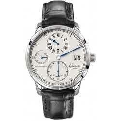 Glashutte Original Senator Chronometer Regulator 58-04-04-04-04