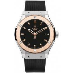 Hublot Classic Fusion Quartz 33mm 581.NO.1180.RX