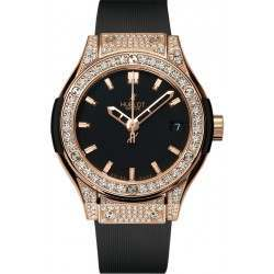Hublot Classic Fusion Quartz 33mm 581.OX.1180.RX.1704