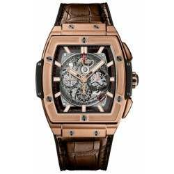 Hublot Spirit of Big Bang King Gold 601.OX.0183.LR