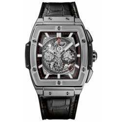 Hublot Spirit of Big Bang Titanium 601.NX.0173.LR