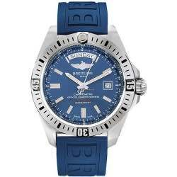 Breitling Galactic 44 A45320B9.C902.158S