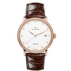 Blancpain Villeret Ultraplate 6223-2987-55B