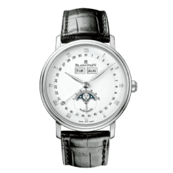 Blancpain Villeret Complete Calendar 6263-1127-55A