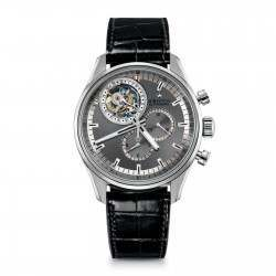 Zenith Tourbillon Chrono. With date 65.2050.4035/91.C714
