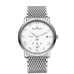 Blancpain Villeret Ultraplate 6606-1127-MMB
