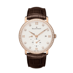 Blancpain Villeret Ultraplate 6606-2987-55B