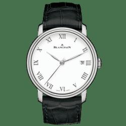Blancpain Villeret 8 Jours 6630-1531-55B