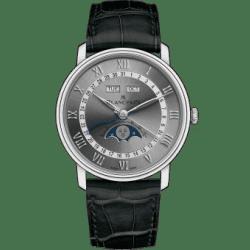Blancpain Villeret Complete Calendar 6654-1113-55B