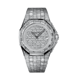 Audemars Piguet Ladies Royal Oak Offshore Quartz 67543BC.ZZ.9185BC.01