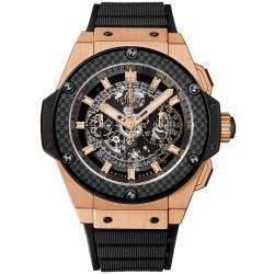 Hublot King Power 48mm Unico 701.OQ.0180.RX