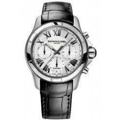Raymond Weil Parsifal Chronograph 7260-STC-00659