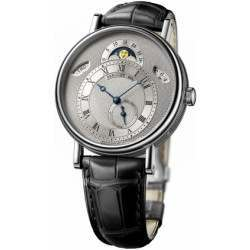 Breguet Classique Day/Date/Moonphase 7337BB/1E/9V6