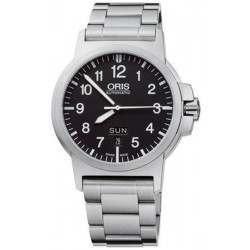 Oris BC3 Sportsman Day Date 01 735 7641 4164-07 8 22 03