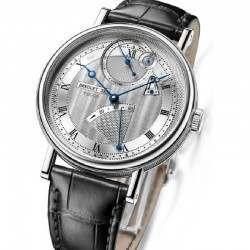 Breguet Classique Chronométrie 7727BB/12/9WU