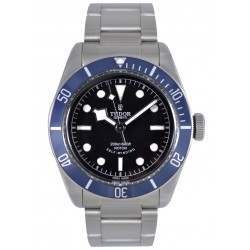 Tudor Heritage Black Bay 79220B Stainless Steel