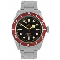 Tudor Heritage Black Bay 79220R Steel
