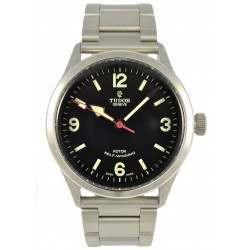 Tudor Heritage Ranger 79910 steel bracelet