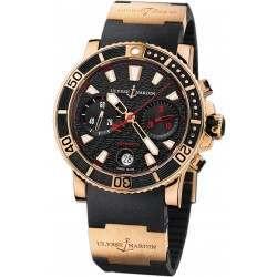 Ulysse Nardin Maxi Marine Diver Chronograph 8006-102-3A/926