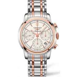 Longines Saint-Imier Automatic Chronograph 41.00 mm L2.752.5.72.7