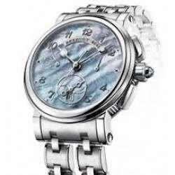 Breguet Marine Chronograph Ladies 8827ST/59/SM0