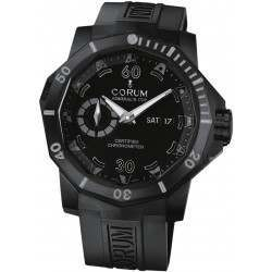 Corum Admiral's Cup Seafender 48 Limited Edition 947.950.94/0371 AN22
