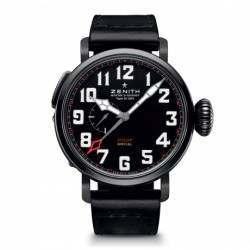 Zenith Piltots watch 96243069321C703
