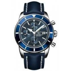 Breitling Superocean Heritage Chronographe 46 Caliber 13 Automatic Chronograph A1332016C758101X