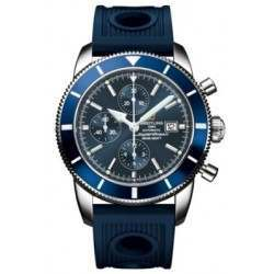 Breitling Superocean Heritage Chronographe 46 Caliber 13 Automatic Chronograph A1332016.C758.205S