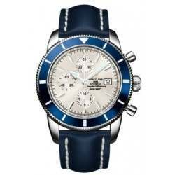Breitling Superocean Heritage Chronographe 46 Caliber 13 Automatic Chronograph A1332016.G698.101X
