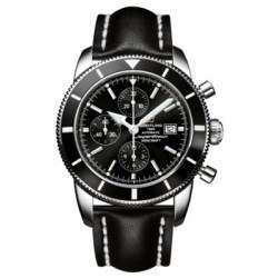 Breitling Superocean Heritage Chronographe 46 Caliber 13 Automatic Chronograph A1332024.B908.441X