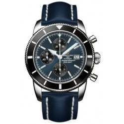 Breitling Superocean Heritage Chronographe 46 Caliber 13 Automatic Chronograph A1332024.C817.101X