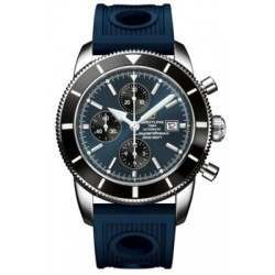 Breitling Superocean Heritage Chronographe 46 Caliber 13 Automatic Chronograph A1332024.C817.205S