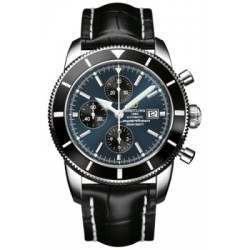 Breitling Superocean Heritage Chronographe 46 Caliber 13 Automatic Chronograph A1332024.C817.760P