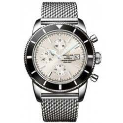 Breitling Superocean Heritage Chronographe 46 Caliber 13 Automatic Chronograph A1332024.G698.152A