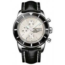 Breitling Superocean Heritage Chronographe 46 Caliber 13 Automatic Chronograph A1332024.G698.760P
