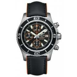Breitling Superocean Chronograph II (Satin) Caliber 13 Automatic A1334102.BA85.230X
