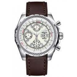 Breitling Bentley GT II Caliber 13B Automatic Chronograph A1336512.A736.481X