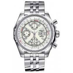 Breitling Bentley GT II Caliber 13B Automatic Chronograph A1336512A736980A