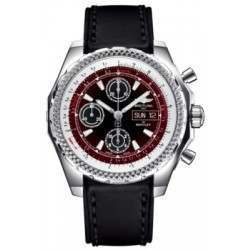 Breitling Bentley GT II Caliber 13B Automatic Chronograph A1336512.K529.480X